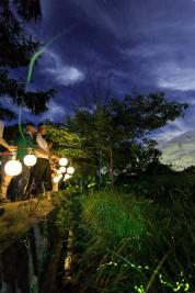 塩沢村「蛍めぐり」ガイドツアー2015 団体用お申し込み問合せフォーム