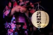 塩沢村「蛍めぐり」ガイドツアー2014
