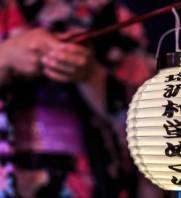 塩沢村 蛍めぐり祭 2016開催