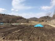 畑と田んぼの利用者募集 2017/4/14