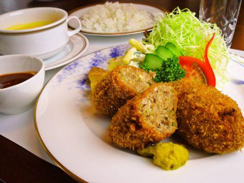 » レストラン菊水